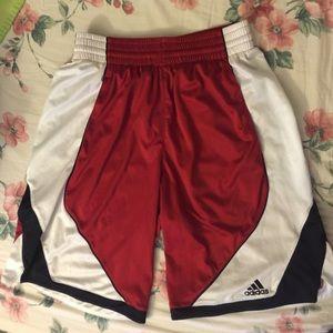 Men adidas jogging pants